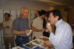 CORSO DI TECNICA CHIRURGICA DEL POLSO (Barcellona: Maggio 2005)