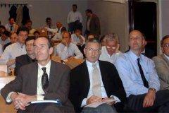 CORSO AVANZATO DI CHIRURGIA DEL POLSO (Verona: 4 - 6 Maggio 2004)